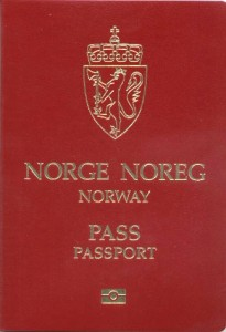 Norwegian_passport